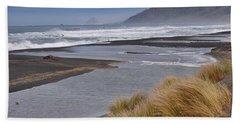 The Lost Coast Beach Towel
