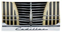 '40 Cadi Beach Towel
