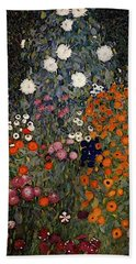 Gustav Klimt    Beach Sheet