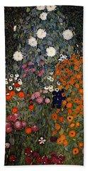 Gustav Klimt    Beach Sheet