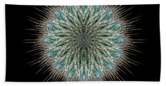 Beach Towel featuring the photograph 4418 by Peter Holme III
