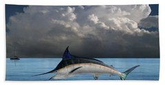 4439 Beach Towel