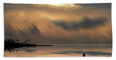 Beach Sheet featuring the photograph 4459 by Peter Holme III