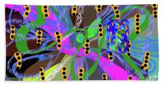 5-25-2057r Beach Towel