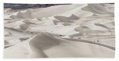 Dumont Dunes 5 Beach Towel