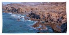 La Pared - Fuerteventura Beach Towel