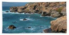 Point Lobos Beach Sheet