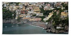 Positano Beach Sheet