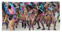 Toronto Caribbean Festival Beach Sheet