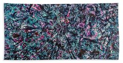 53-offspring While I Was On The Path To Perfection 53 Beach Towel