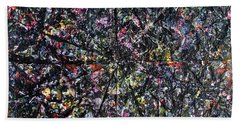 54-offspring While I Was On The Path To Perfection 54 Beach Towel
