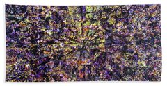 57-offspring While I Was On The Path To Perfection 57 Beach Towel
