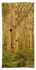 Boranup Forest II Beach Sheet