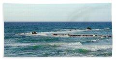 Jaffa Beach 4 Beach Sheet