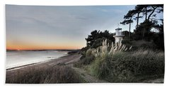Lepe - England Beach Towel