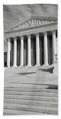 Supreme Court Of The Usa Beach Towel