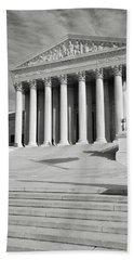 Supreme Court Of The Usa Beach Sheet