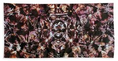 60-offspring While I Was On The Path To Perfection 60- Beach Towel