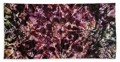 66-offspring While I Was On The Path To Perfection 66 Beach Towel