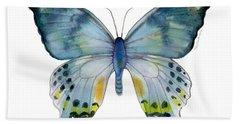 68 Laglaizei Butterfly Beach Towel