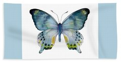 68 Laglaizei Butterfly Beach Towel