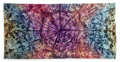 69-offspring While I Was On The Path To Perfection 69 Beach Towel