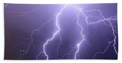 7-28-16 Monsoons  Beach Sheet