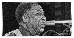 Muddy Waters Collection Beach Towel