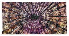 71-offspring While I Was On The Path To Perfection 71 Beach Towel