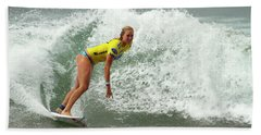 Bethany Hamilton Beach Sheet