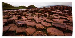 Giant's Causeway Beach Sheet