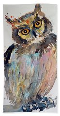 Owl Beach Sheet