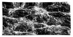 A Chaotic Passage Beach Towel