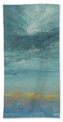 A Drop Of Golden Sun Beach Sheet