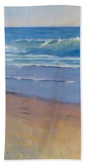 Gentle Wave / Crystal Cove Beach Sheet