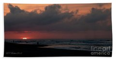 A Hatteras Sunrise Beach Sheet