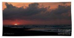 A Hatteras Sunrise Beach Sheet