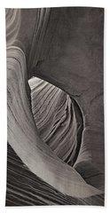 A Natural Abstract Tnt Beach Sheet