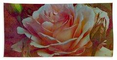 A Rose  Beach Sheet
