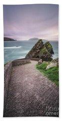A Song For Ireland Beach Towel