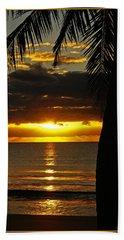 A Touch Of Paradise Beach Sheet
