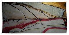 Abstract-12 Beach Towel
