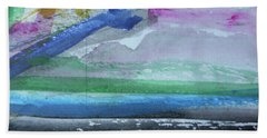 Abstract-18 Beach Towel