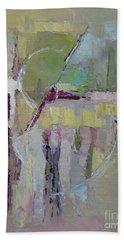 Abstract 1809a Beach Sheet