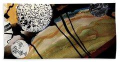 Abstract-23 Beach Towel