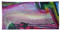 Abstract-25 Beach Towel