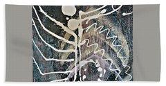Abstract 6 Beach Sheet