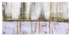 Art Print Abstract 79 Beach Towel