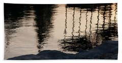 Abstract Color 2 Beach Towel