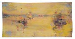 Abstract For Harold Beach Sheet